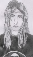 dave mustaine by little-vampire-dane