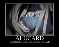 Alucard's Breath by MotivationalRapist