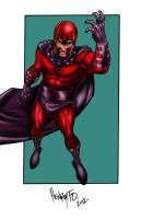 Magneto by mastermerol