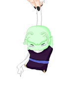 Piccolo Does Not Approve. by monsterabound
