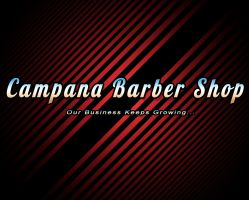 Campana Barber Shop - Wallpaper 2 -1280x1024 by CliffEngland