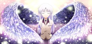Angel Beats2 by Sai-caster