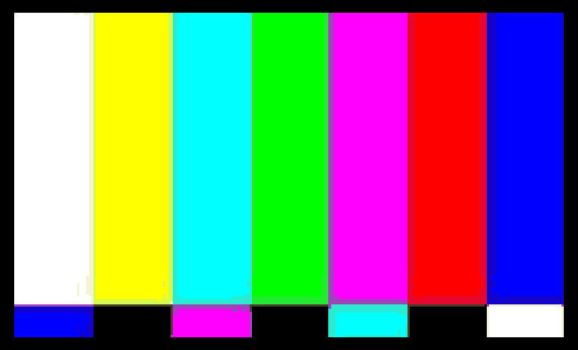 My TV supports gay rights by Pizzaface4372