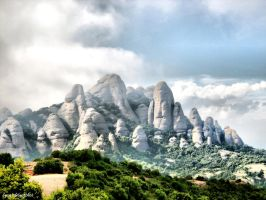 montserrat by anddy24