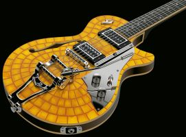 Duesenberg Starplayer TV by masen