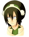 Toph Beifong by Cyber-Meta