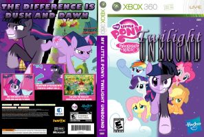 Twilight Unbound: The Game by AdvancedDefense