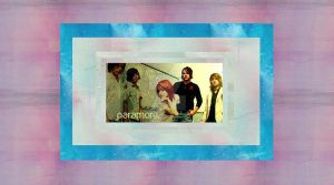 Paramore Background by CardenIndustriesInc