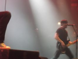 DEAD SILENCE: Billy Talent by SynthesteticFlame
