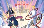 7STRING and Afterlife Inc. are crossing over... by nichangell