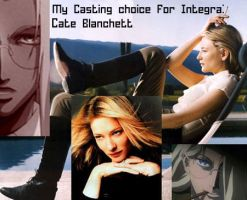 Casting for Integra by ljvaughn
