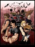 The Metalocalypse Has Begun by Cronofiend