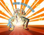 Boom Boom Dolla WallPaper by Gatobob-Spotty