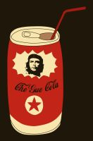 che gue cola by AmineShow
