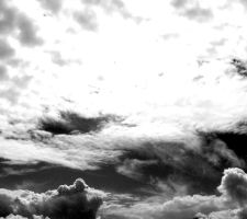 Cloud Texture 01 by Aimi-Stock