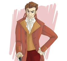 Dear Robespierre by DetectiveMel