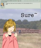 No.10      Sure~ by Ask-Drenthe