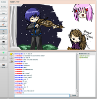 Shugo Chara iscribble XD by Hero-of-Awesome