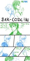 Barcode by aerith31
