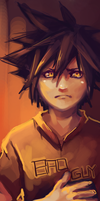 KHBBS: The Bad Guy... by Anyarr