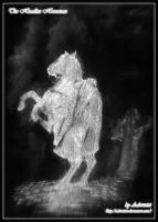 The Headless Horseman by achrintist