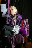 PH: Le Petit Prince by christie-cosplay