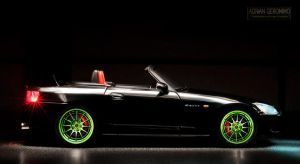 S2000 by JGDA9RS