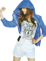 PNG Jessica 7 by JeedoriFox