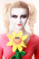 Bad Alice1 by scata