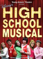 High School Musical by maddartist83
