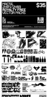 MAC56 VECTOR PACKS 2004 - 2009 by machine56