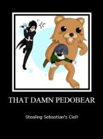 That Damn Pedobear by xXAna-ChristXx
