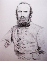 Gen. Stonewall Jackson by olde-fashioned