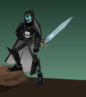 Xaayer in GroveSpire Style by Xaayer