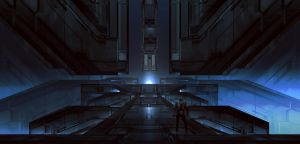Halo4_ForeRunnerExploration001 by TomScholes