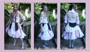 Saber Lily Gift Cosplay Dress by kojika