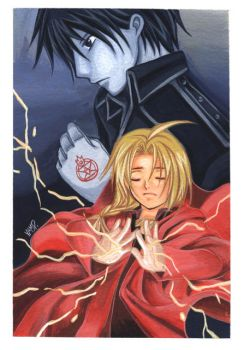 FMA by Frog-VaMp