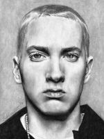 Eminem by TeamMatrix12