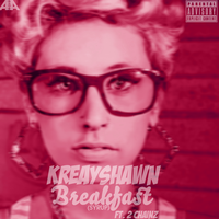 Kreayshawn - Breakfast (Syrup) ft. 2 Chainz by AACovers