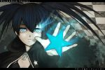 Black Rock Shooter - Star by FixelCat