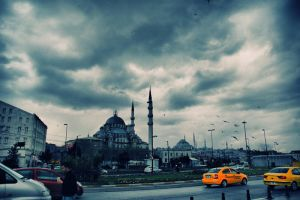 iStanbul by Xammer2000