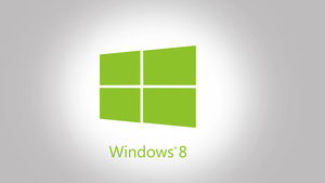 Windows 8 Green by Brebenel-Silviu