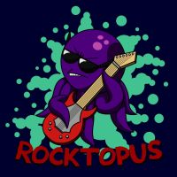 Rocktopus Remastered by TomQuoVadis