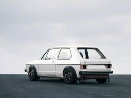 JLD Performance Golf GTI-touge by StreetSurfer