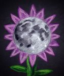 Flower Moon by Cpr-Covet