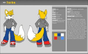 Turbo -Character Sheet- by kittygurl521