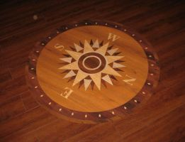 compass rose by k-facts