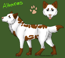 Altares by Finchflight