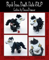 Ryuk Custom MLP by Demondreamer