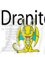 Dranite by mewtwo3291